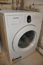 SAMSUNG FRONT LOADER - NEARLY NEW CONDITION Bondi Beach Eastern Suburbs Preview