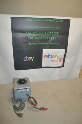 Superior Electric Powerstat EN116B 120V Variable AutoTransformer FREE SHIPPING