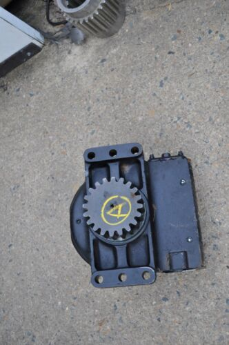 PERFECTION GEAR AT SERIES HYDRAULIC GEAR DRIVE AT155388-1 TORQUE 33000 IN LBS