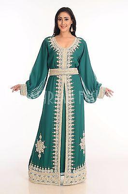 EXCLUSIVE FANCY THOBE JILBAB ARABIAN FOR WOME BY AL MEHRAAN FASHION  DRESS 147