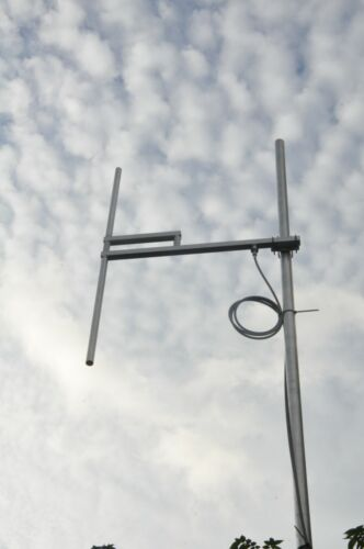 FM Broadcast broadband 87.5-108 Mhz 2000 Watt Transmitter 2kw Antenna Dipole