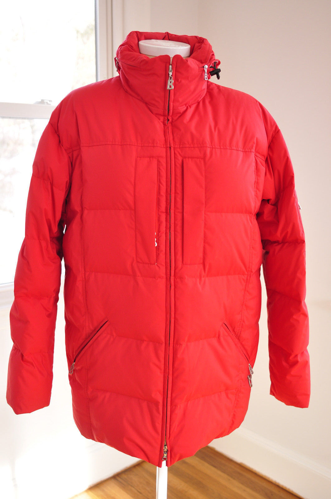 Купить Bogner - Bogner goose down puffer parka ski jacket NWT Sz 40 US
