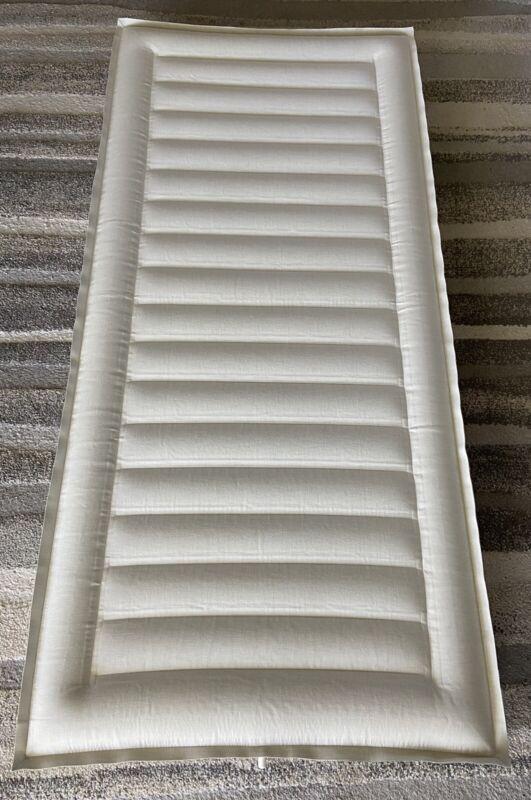 Sleep Number Select Comfort S 274 E-KING Sz Mattress 1/2 Air Bladder Chamber