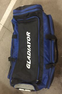 2 Sets Of Top Grade Cricket Kits for Sale (RRP over $2000)