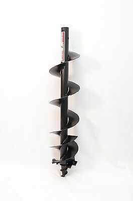 9 Earth Auger Fits Most 3 Pt Tractor Post Hole Diggers Speeco Model 65 70