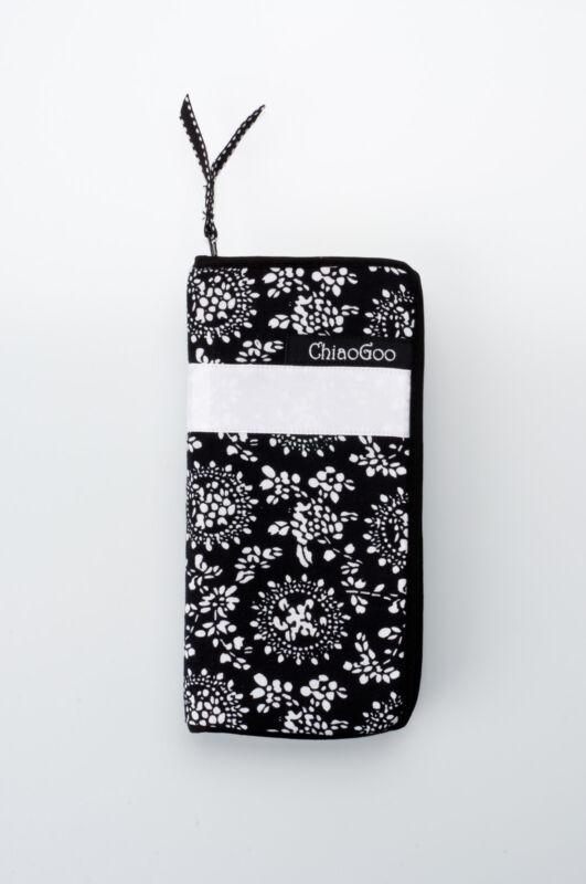 ChiaoGoo Double Point Knitting Needle & Crochet Hook Case