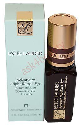 Estee Lauder Advanced Night Repair Eye Serum Infusion 0.5oz/15ml New In Box