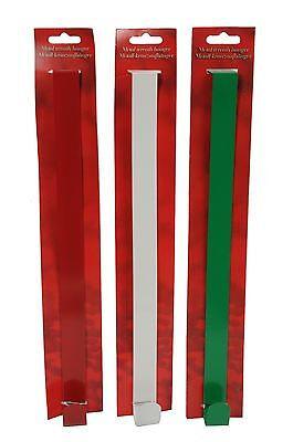Metal Over Door 36cm Wreath Hanger Christmas Wreath Hanger