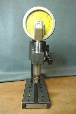 Cej 509-4 Mikrokator Microcator Mykator D30mm System 1m