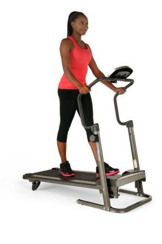 AvariAdjustable Height Treadmill A450-261