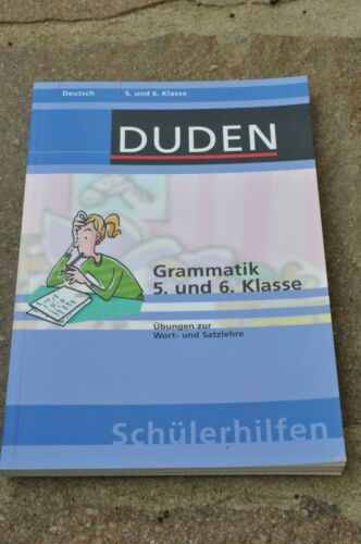 DUDEN Grammatik von Annegret Ising und Monika Bornemann (2005, Taschenbuch)