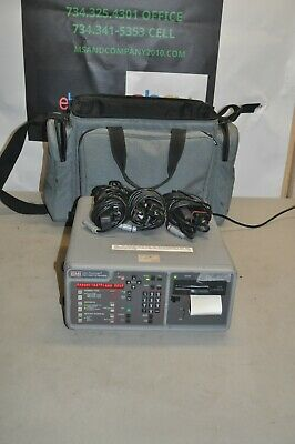 Bmidranetz 3030a 4 Channel Power Line Power Profiler Monitor Free Shipping
