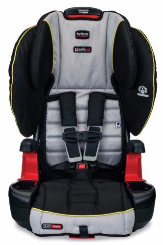 Britax Frontier Clicktight Combination Harness-2-Booster Car Seat Trek New