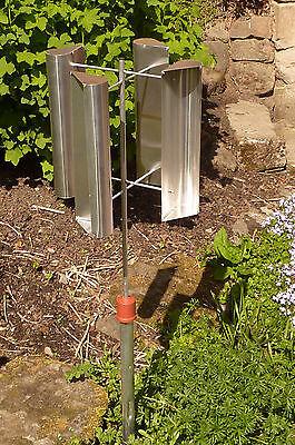 Maulwurfschreck Wühlmausschreck Wühlmaus Scheuche Maulwurf Vertreiber