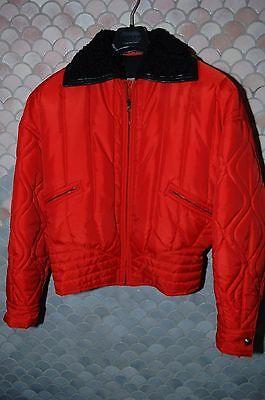 Gianni Versace True Vintage Ski Jacket, NOS, Mint, Italian 50, Unisex