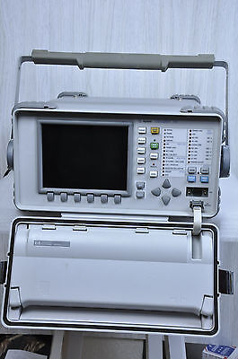 Agilent Hp Omniber 718 37718c Communication Performance Analyzer