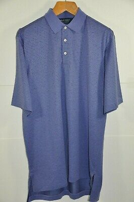 Men's Ralph Lauren GOLF, Mercerized PIMA-Cotton LISLE POLO, Size M - Classic - Classic Fit Mercerized Polo