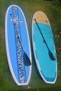 Stand-Up Paddle Board for Hire / Rent ( SUP )