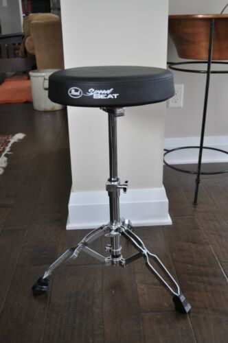 PEARL SPEED SEAT DRUM THRONE