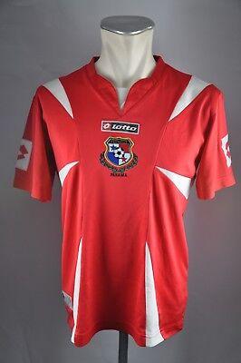 Panama Trikot Gr. S Lotto Jersey 2006 WM Home FEPAFUT Jersey Shirt image
