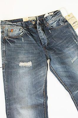 POSTEN! Jack&Jones Jeans 4 Stück MOOTY ORIGINAL 761 28/32 Vintage Denim Hose NEU