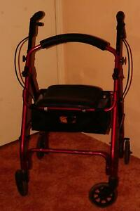 Rollator Walker/mobility