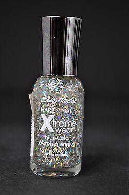 Sally Hansen Hard as Nails Xtreme Wear Nail Polish Buy 2 Get 2 (Add 4 to Cart)