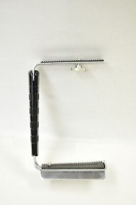 Master Photo Equipment all purpose bracket and stand. NOS. Made in Chicago!!!!