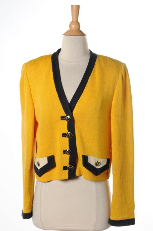 Yellow Cardigan: Sweaters | eBay