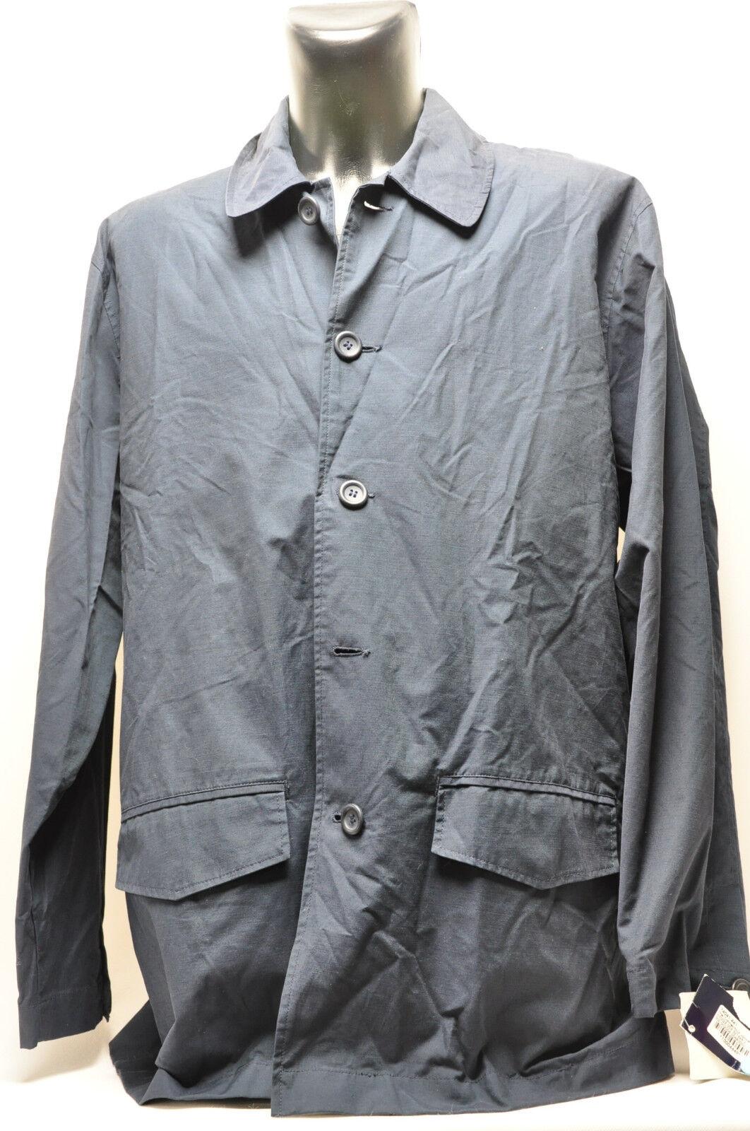 Nike Cortez Jacket C72 Jacke Harrington Herren dunkelblau