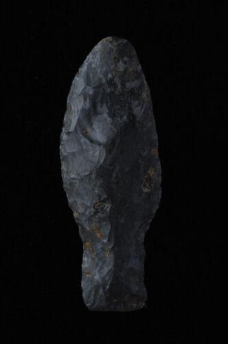DANISH HAFTED KNIFE BLADE, DAGGER, TOOL, Denmark