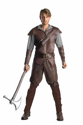 The Huntsman Adult Mens Costume Shirt With Vest Halloween Dress Rubies Standard - The Huntsman Costume