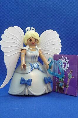 Playmobil SW-8 Series-17 Girls 70243 Angel Fairy Woman Figure