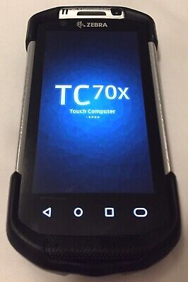 Zebra Symbol Motorola Tc70x Tc700k Touch Computer Scanner Trigger Handle