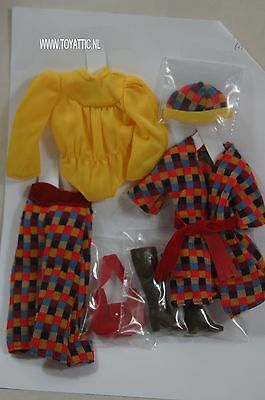 Barbie Fashion Originals #9424 from 1976  Hard to Find!