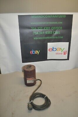 Bhl Electronics Type T2p1 20000lbs Load Cell Loadcell Free Shipping