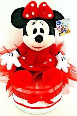 Baby Geschenk Geburt Taufe Babyparty Micky Maus DISNEY BA11  (Disney Geschenke)