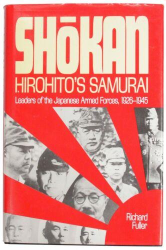 Shokan Hirohito
