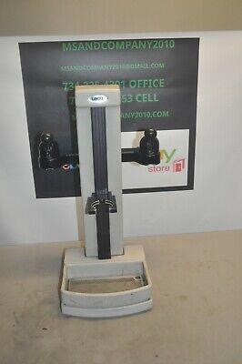 Leco Model Ac600 Semi Automatic Calorimeter Vessel Station Free Shipping
