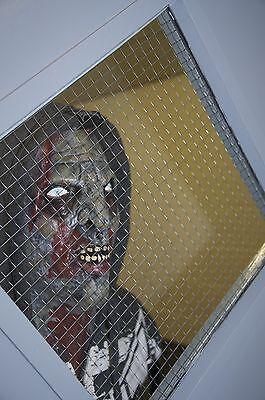 Zombie-Maske Latex Ganzer Kopf Deluxe Kostüm Halloween House Of 1000 (1000 Halloween Kostüme)