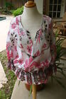 Roberto Cavalli Casual Tunic Tops & Blouses for Women