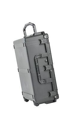 SKB Black Case 3i-3424-12B-C. With foam.
