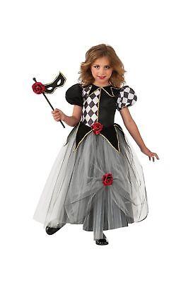 new Rubie's Masquerade Princess Child girl halloween Costume Small 4 years ()
