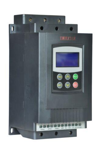 30HP 22KW Soft Start Soft Starter 3phase AC 400v ±15% 380~415V 43A NEW dsefdd