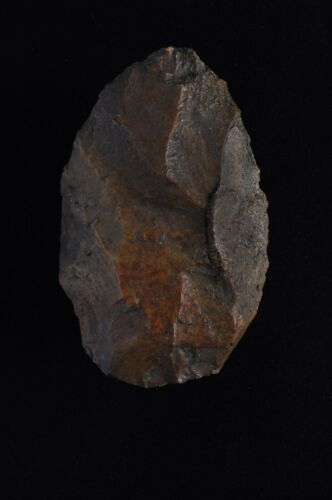 NEANDERTHAL HAND or FIST AXE, Les Eyzies, France