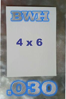 Aluminum Dye Sublimation Photography Panels  4. X 6 Photo Blanks Dye Sub
