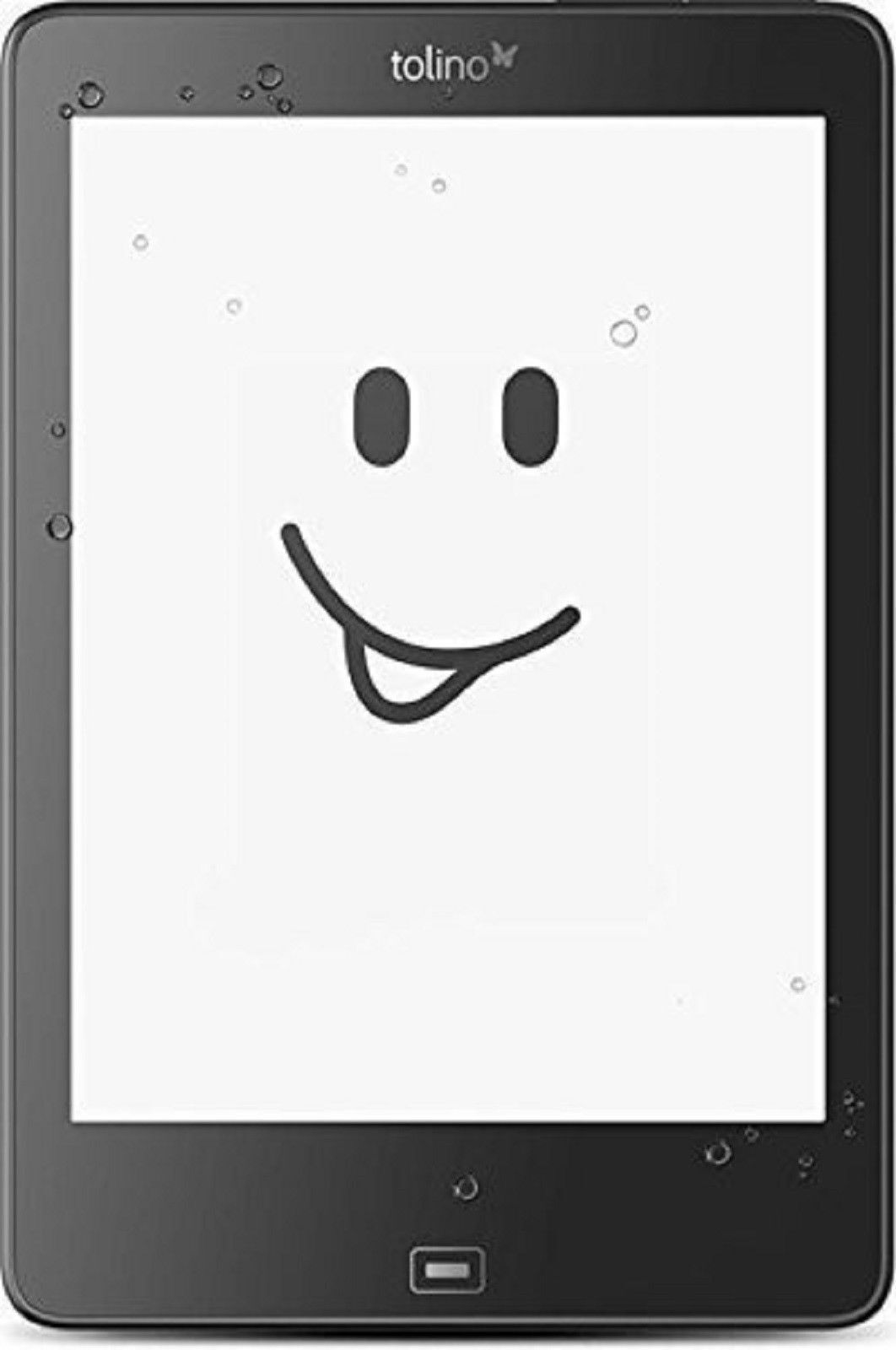 Tolino Epos E-Book Reader 7,8 Zoll  8GB *OVP*