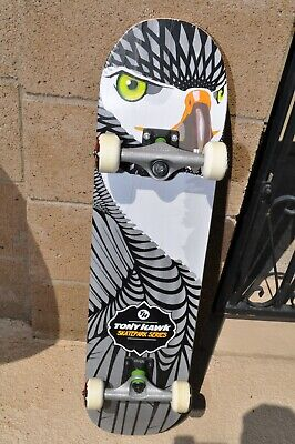 Tony Hawk,  Skate park Series Skateboard,  Complete.