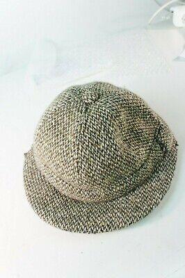 Burberry Kappe Hut Mütze Vintage Style  W-1991
