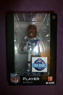 Adrian Peterson Pro Bowl (NFL MINNESOTA VIKINGS ADRIAN PETERSON 2008 PRO BOWL MVP BOBBLEHEAD )